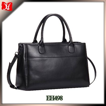 The Popular Online Long Strap Shoulder Tote Bags The Women Leather ...