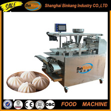 304 stainless steel steamed bun making machine/meat bun making machine/small bread making machine