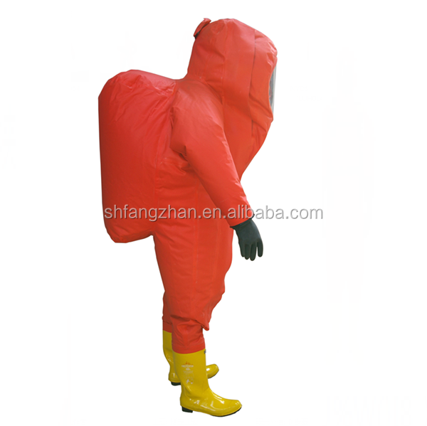 Pvc Antivirus Chemical Protective Suit Clothing Manufacturer ...