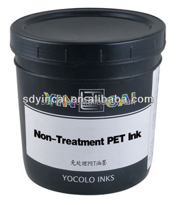 Silk screen printing ink for metal distributor in China