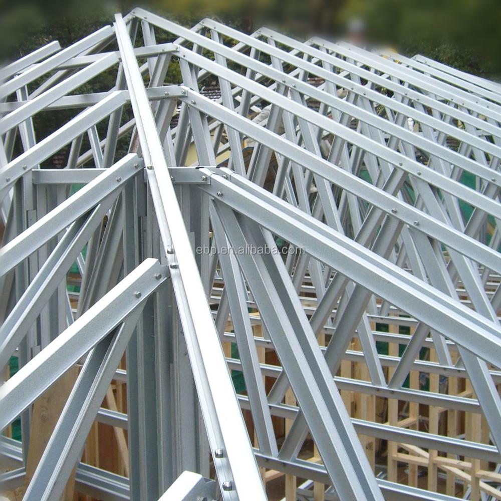 High Quality Open Web Steel Joist China Shenzhen Factory - Buy
