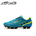 Tiebao Professional FG HG AG Soles Soccer Cleats Outdoor Soccer Shoes Men Teenagers Training Football Boots
