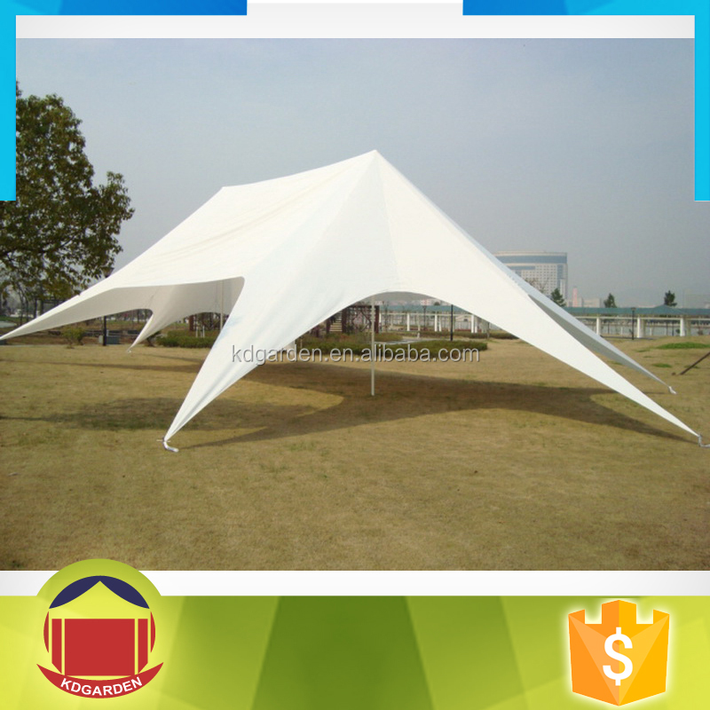 Hot sell 2015 new products star shaped tent from chinese merchandise