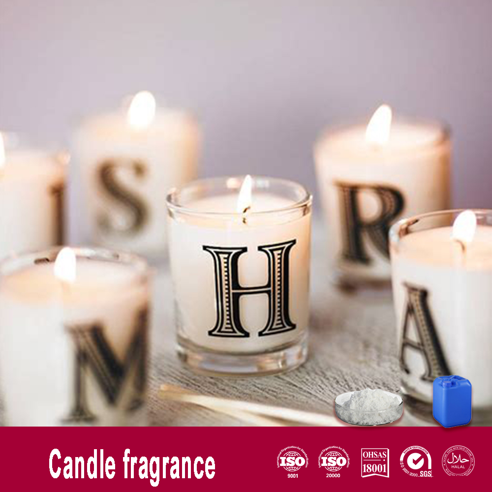 Soy Fragrance for Candle