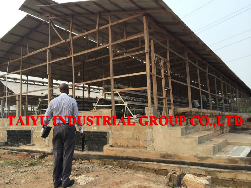 Poultry Farm Design Layout For Chicken House - Buy Poultry Farm ...