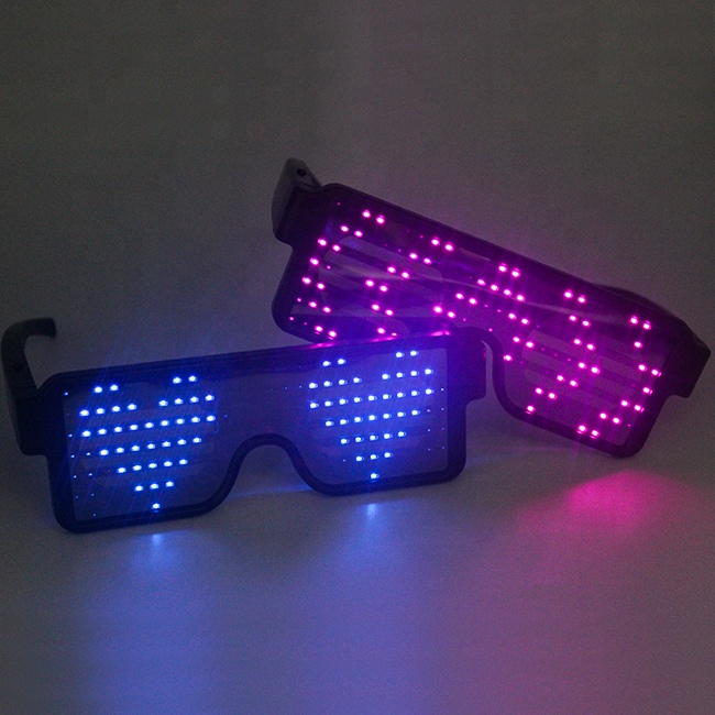 Flashing led party — img 14