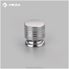 Filta Modern contemporary chrome cabinet furniture knobs