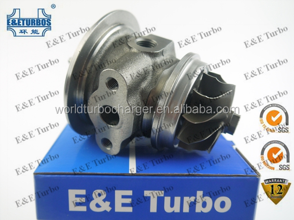 TB2518 turbocharger Cartridge turbo core chra Fit Turbo 466898-0006