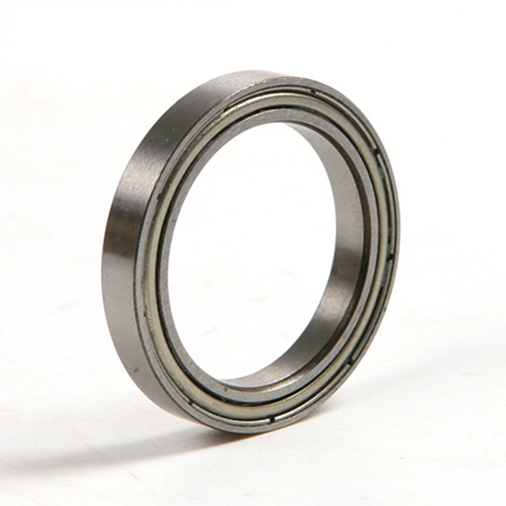 6705 Thin Slim Bearing 6705ZZ Deep groove Ball Bearing 25x32x4 for RC Cars Trucks Bicycle