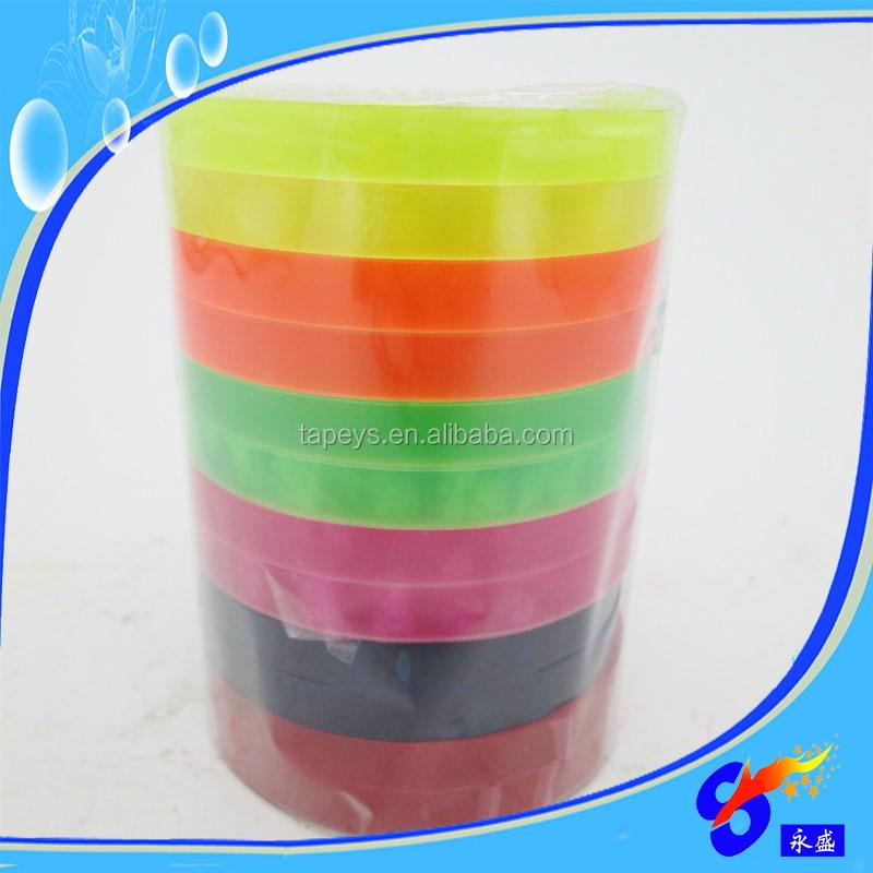 Bopp cinta adhesiva de papeler a para suministros de for Suministros de papeleria para oficina