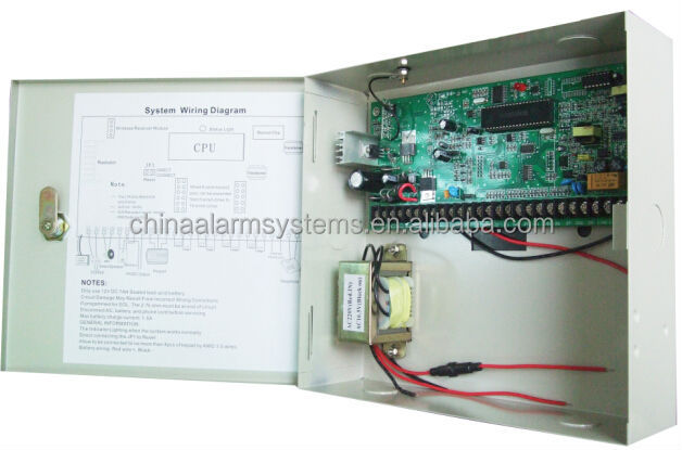 Alarm System Paradox, Alarm System Paradox Suppliers And Manufacturers At  Alibaba.com