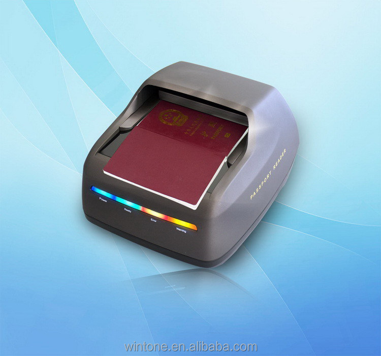 100% china manufacturer ID card honey well barcode scanner,OEM China visa and passport reader