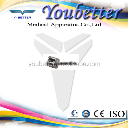 Posterior Cervical Orthopedic Implants Spinal Implant Suzhou ...
