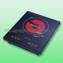 Heat resistant plate far infrared cooker/single infrared cooker