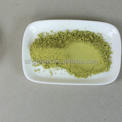 Ad Dehydrated Asparagus Powder Dried Asparagus Powder