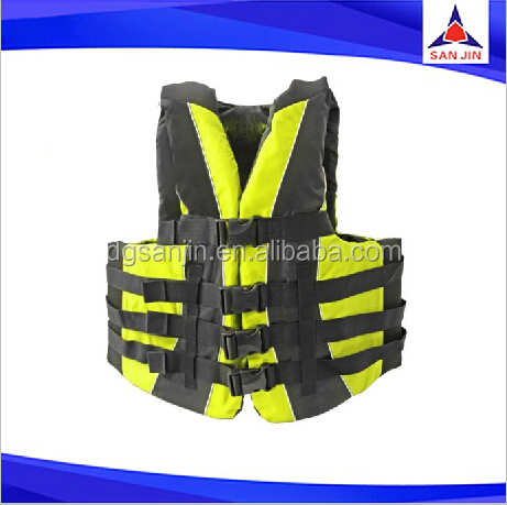 Water Activity Nomal Personalized Life Jacket Vest