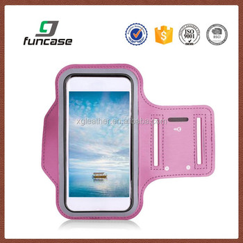 Mobile Phone Case Material Plastic Arm Phone Case