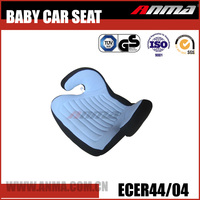 Safety Inflatable child car booster seat for 3-12 years old