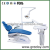 Dental Products/ Orthodontics Chair/GU-320 Shanghai Greeloy