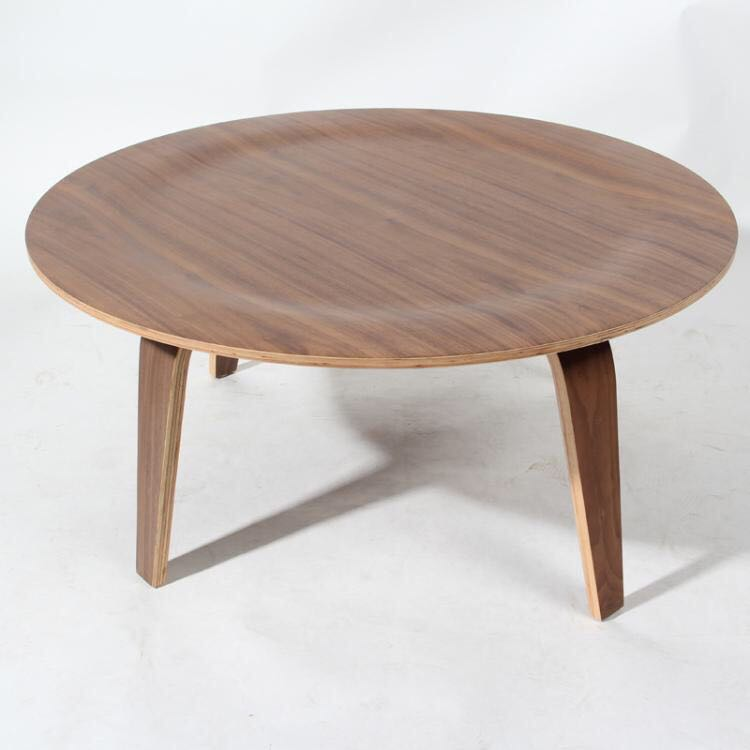 2019 Solid Wood Tea Table Scandinavian Style Coffee Side High Quality Product