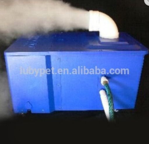 MHS Series Ultrasonic Humidifier for Supermarket and Industrial Made in China