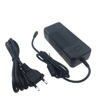 12v switching power supply input 100-240v 60w ac dc adapter