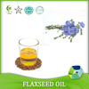 China Flaxseed Oil with high Linolenic Acid 50% in bulk