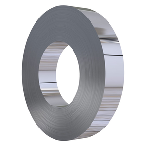 201 2B/BA/HL Finish Stainless Steel Strip in Stock