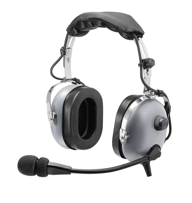 b803a51d0c0 Get Quotations · General aviation headset PNR