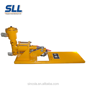 High performance machine hot sale cheap the best price cement grouting injection hand pump