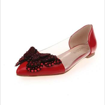 Wholesale Cheapest Ladies Shoes Made In