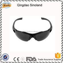 Lab Adjustable UV Protective Safety Glasses Safety Goggles