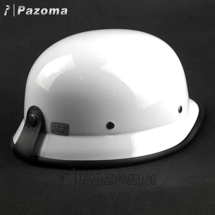 Xl White Safety Wholesale Half Face Stylish German Style Custom
