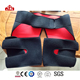 Unisex Adjustable Weightlifting Neoprene Groin Protector Thigh Support
