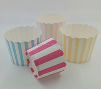 Paper baking cups muffin baking cups wholesale