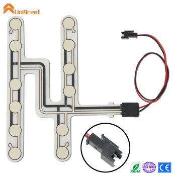 Cheap Low Price Car Alarm System Baby Seat Pressure Occupancy Sensor Supplier Manufacturer Factory