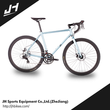 China OEM Profession Road Bicycle 14 Speed Gravel Bike