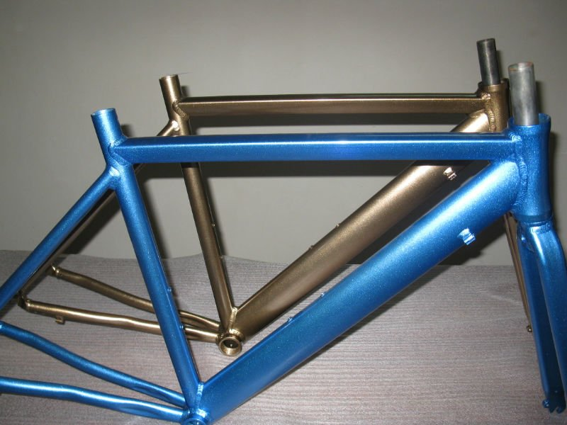 Top Quality 26 Magnesium Alloy Bicycle Frame - Buy Bicycle Frame ...