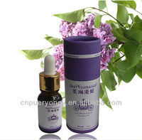 Free Shipping Lavender Slimming Organic Essential Oil