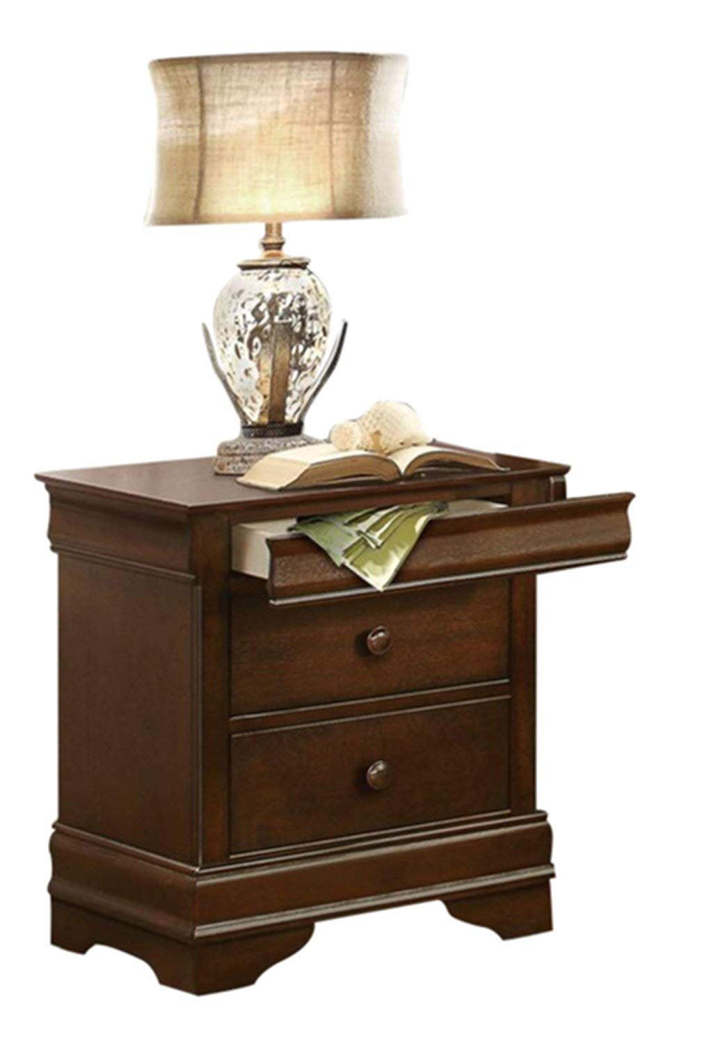 Cheap Cherry Nightstand Find Cherry Nightstand Deals On