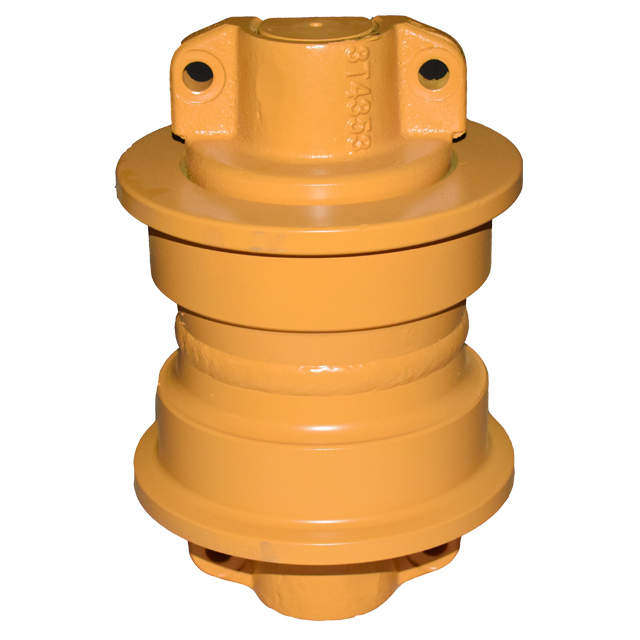 factory undercarriage spare bulldozer Single Flange shantui track roller