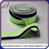 Soft Nylon Custom Striped Woven Underwear Elastic Band