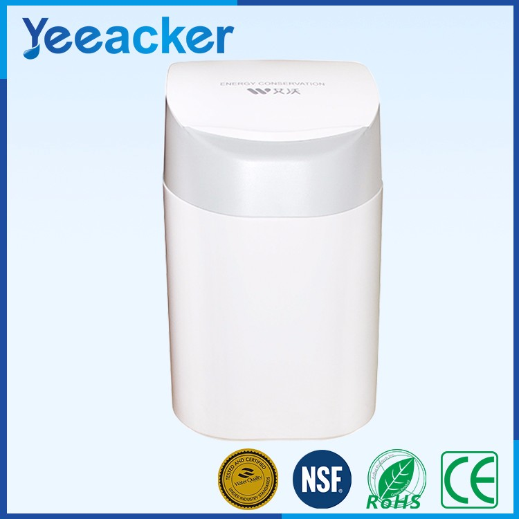 residential water softening supplier