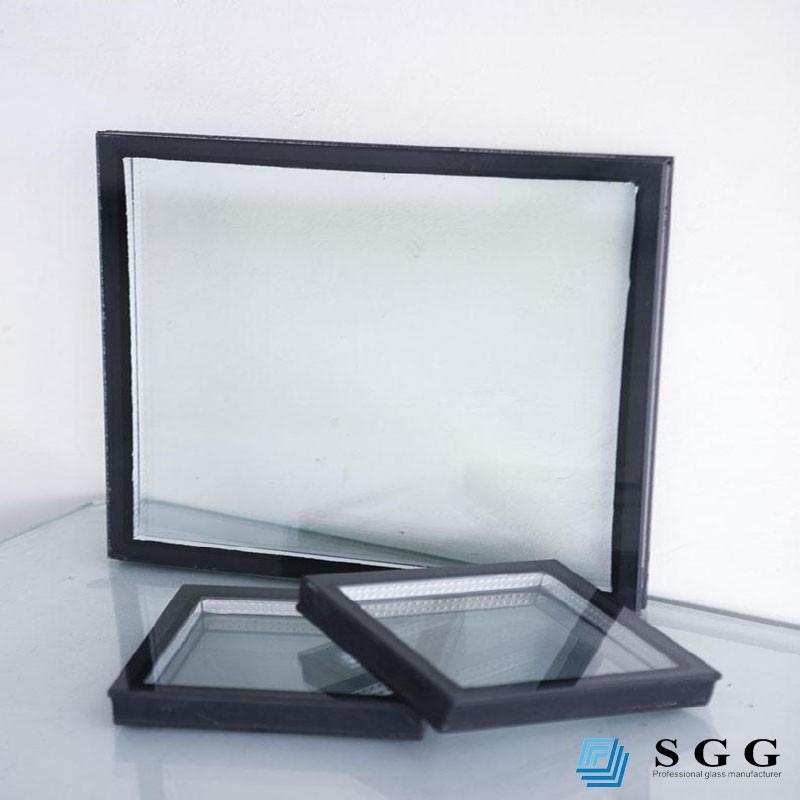 clear acrylic frame