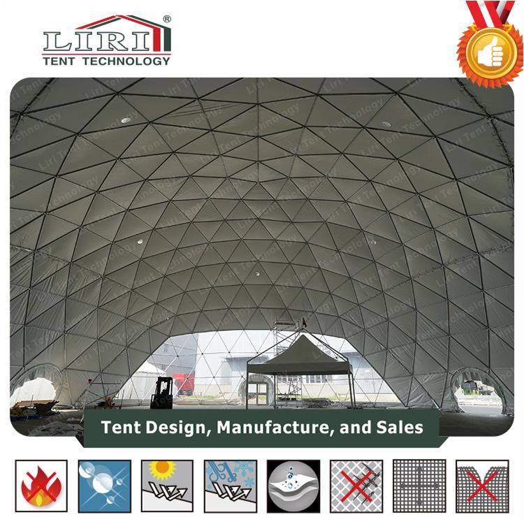 half sphere tent (96)