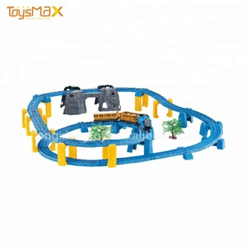 Top Quality Safety Cartoon Track Railway