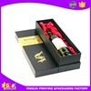New Year Gift Luxury World Brand Chivas Wine Bottle Packaging Box with Good Quality