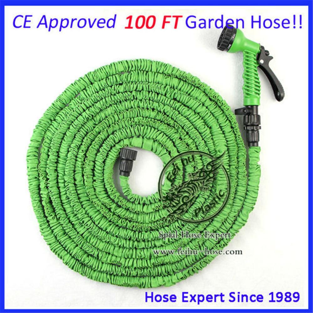 Expandable Garden Hose 100FT New Arrival Best Quality