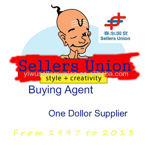 No.1 Sourcing Agent