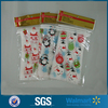 Christmas party favor pary supplied plastic bakery bags